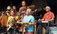 Jimmy Buffett & The Coral Reefer Band